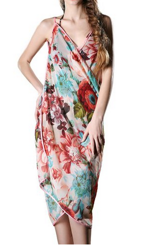 Sarongs for Summer 2016 8