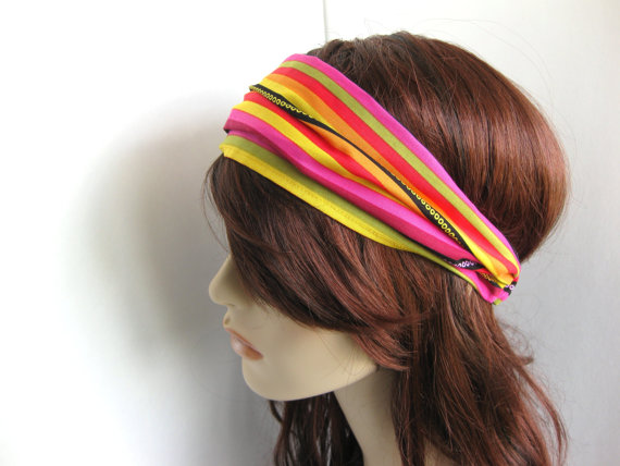 Summer Headbands for 2016 1