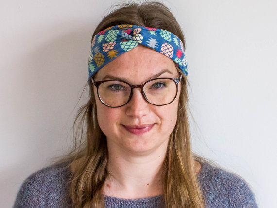 Summer Headbands for 2016 4