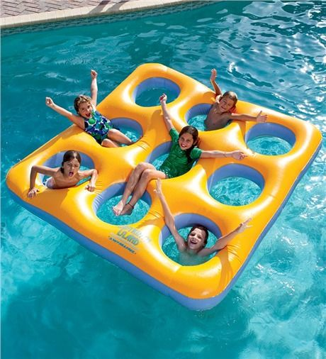 Summer Pool Floats, Inflatables & Loungers for Kids and Adults 2016 13