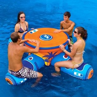 Summer Pool Floats, Inflatables & Loungers for Kids and Adults 2016 14