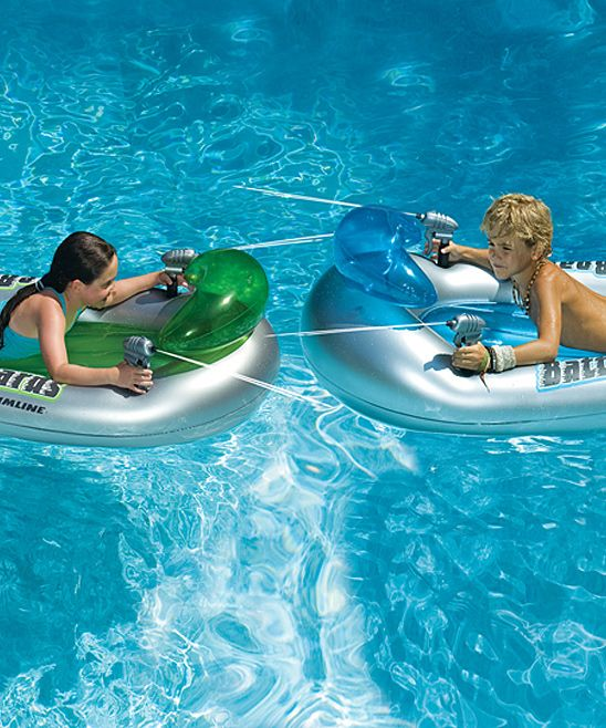 Summer Pool Floats, Inflatables & Loungers for Kids and Adults 2016 15