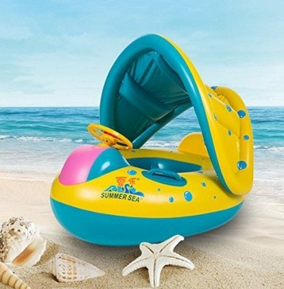 Summer Pool Floats, Inflatables & Loungers for Kids and Adults 2016 19