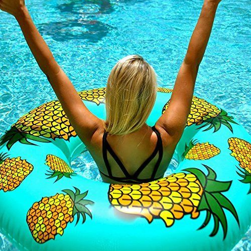 Summer Pool Floats, Inflatables & Loungers for Kids and Adults 2016 2