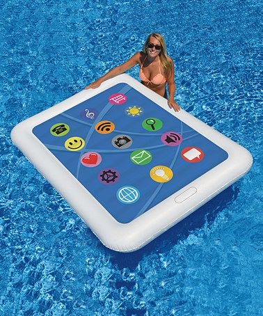 Summer Pool Floats, Inflatables & Loungers for Kids and Adults 2016 6
