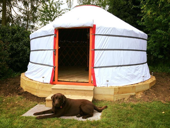 Summer Tents for Kids and Adults 2016 13