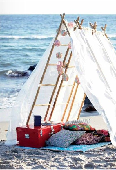 Summer Tents for Kids and Adults 2016 15