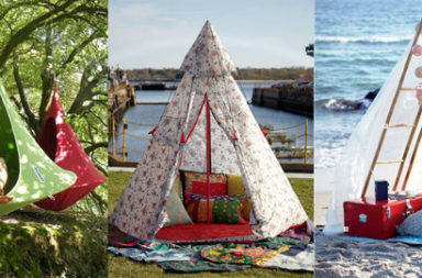 Summer Tents for Kids and Adults 2016
