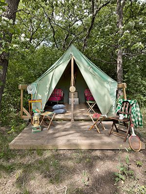 Summer Tents for Kids and Adults 2016 8