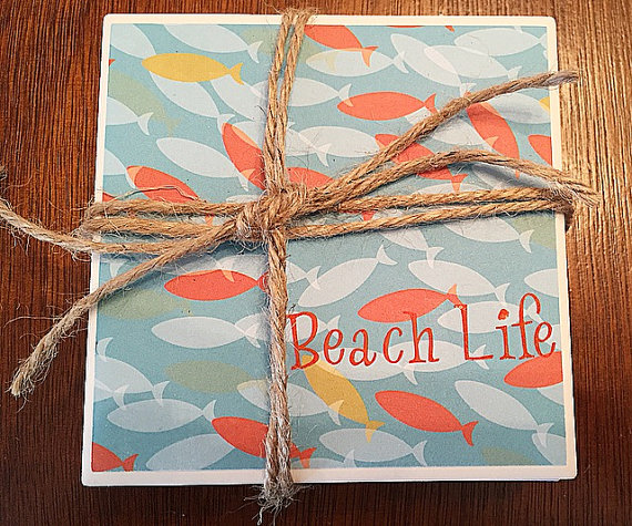 Summer Themed Coasters 2016 14