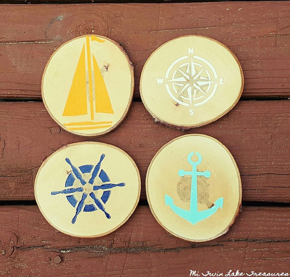 Summer Themed Coasters 2016 5