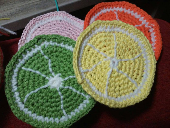 Summer Themed Coasters 2016 8
