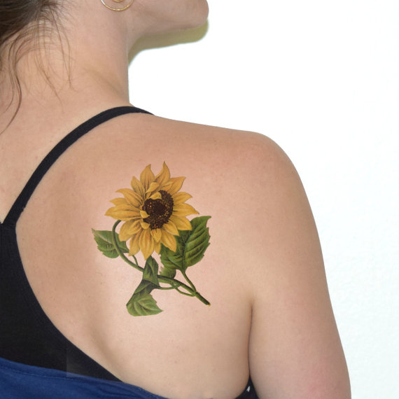 Temporary and Permanent Tattoos for Summer 2016 11