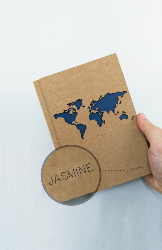 Travel Notebooks and Journals for Summer 2016 1