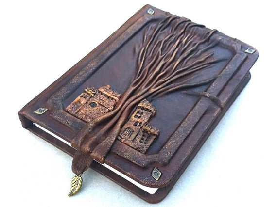 Travel Notebooks and Journals for Summer 2016 11
