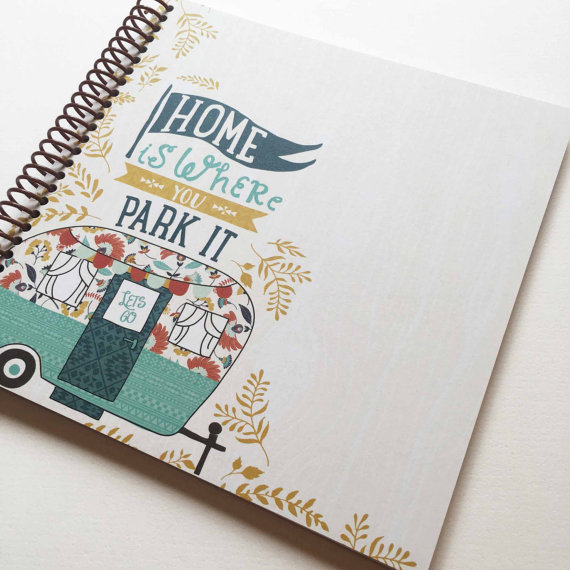 Travel Notebooks and Journals for Summer 2016 12
