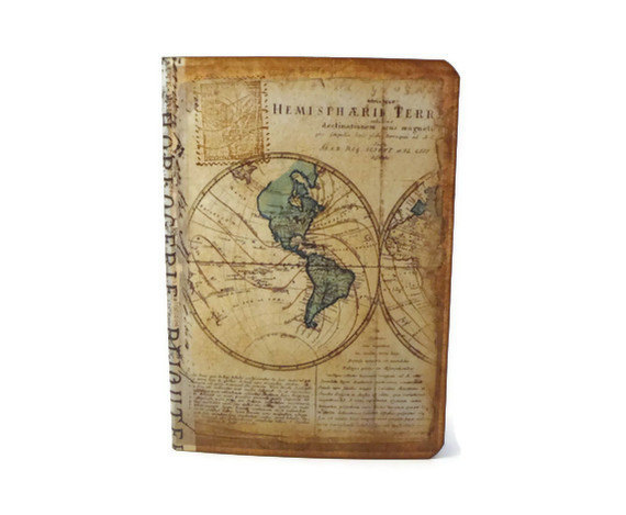 Travel Notebooks and Journals for Summer 2016 2