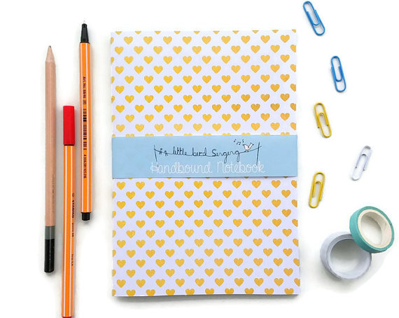 Travel Notebooks and Journals for Summer 2016 3