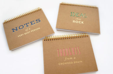 Travel Notebooks and Journals for Summer 2016 4