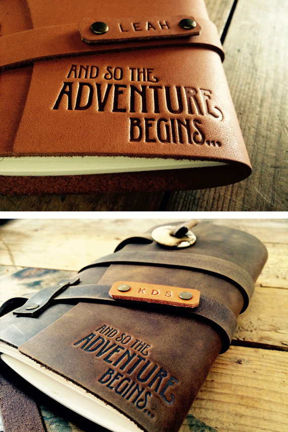 Travel Notebooks and Journals for Summer 2016 5