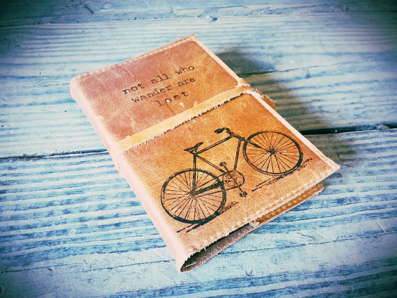 Travel Notebooks and Journals for Summer 2016 7