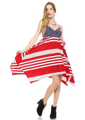 What to Wear for Independence Day 2016 – for Kids and Adults! 3