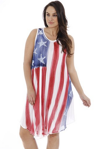 What to Wear for Independence Day 2016 – for Kids and Adults! 4