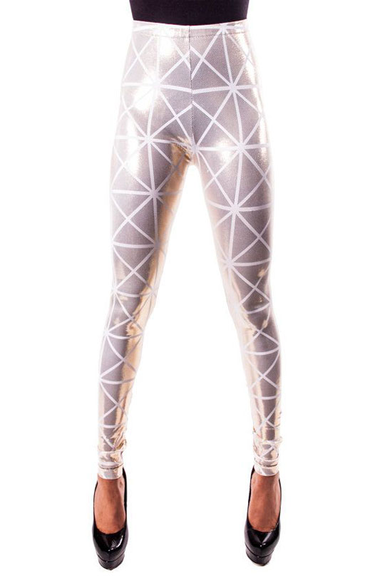 Amazing Collection Of Shiny Leggings & Tights For Girls 2013 ...