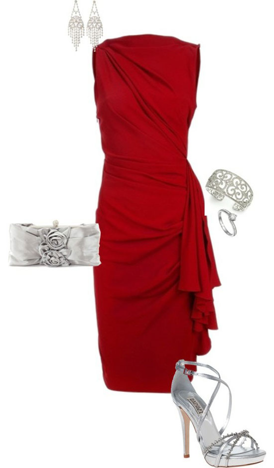 15 Inspiring Valentines Day Fashion Trends Amp Outfit Ideas