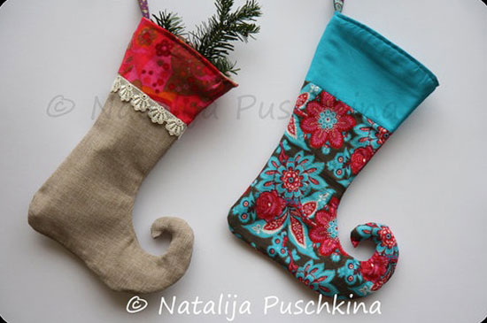 15 Cheap Cool Unique Amp Personalized Christmas Stocking