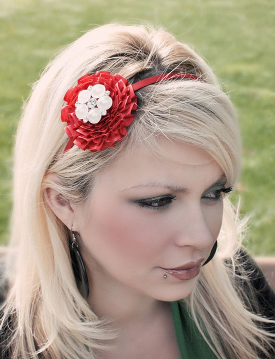 Christmas Headbands For Girls.20 Best Amazing Christmas Headbands 2012 For Girls Women
