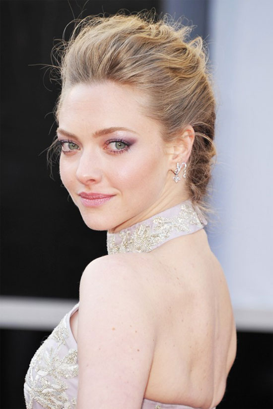 20 Amazing Celebrity Hairstyles Amp Haircuts Oscar 2013