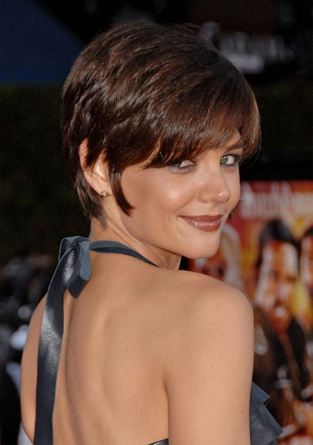 15 Top Celebrity Short Hairstyles Amp Haircuts 2013 Girlshue