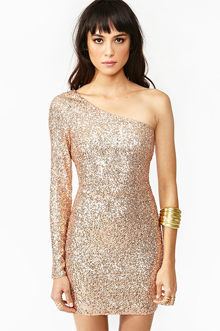Amazing New Year Eve Party Dresses Ideas For Girls & Women ...