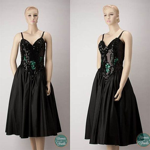 Best New Year Eve Party Dresses For Girls & Women 2013/ 2014 ...