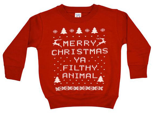 Ugly, Crazy & Lighted Christmas Sweater Ideas For Girls 2013/ 2014 ...