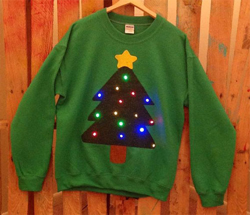 Ugly Crazy Amp Lighted Christmas Sweater Ideas For Girls