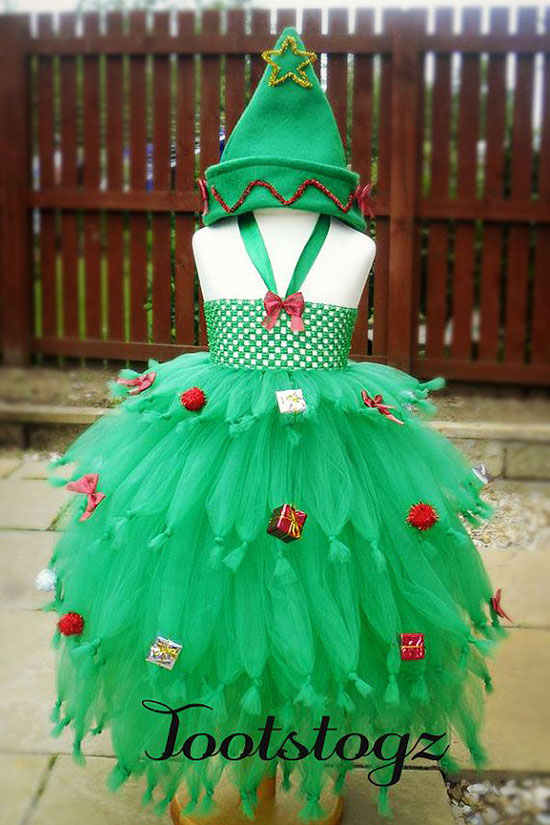 Cute Christmas Outfits For Kids & Babies 2013/ 2014 | Xmas ...