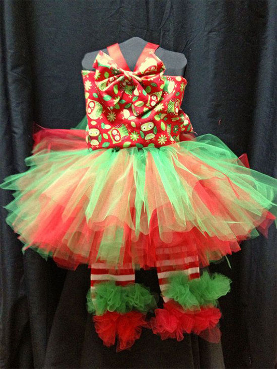 Cute Christmas Outfits For Kids Amp Babies 2013 2014 Xmas