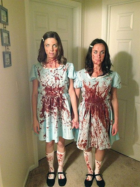 Scary Halloween Costumes Ideas For Adults.Cool Scary Halloween Costume Ideas For Girls Women 2013 2014