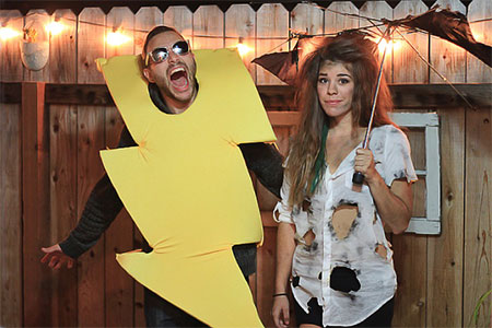 source unique scary halloween costume ideas for couples 2013 2014 girlshue