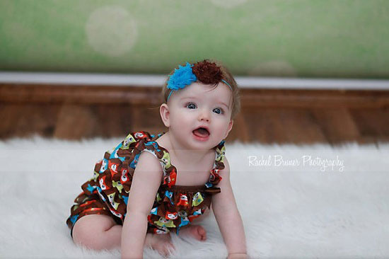 15 Best Happy Birthday Dresses 2013 For One Year Old