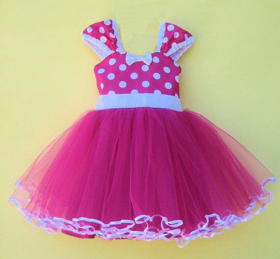 15 Best Happy Birthday Dresses 2013 For One Year Old Babies &amp Kids ...