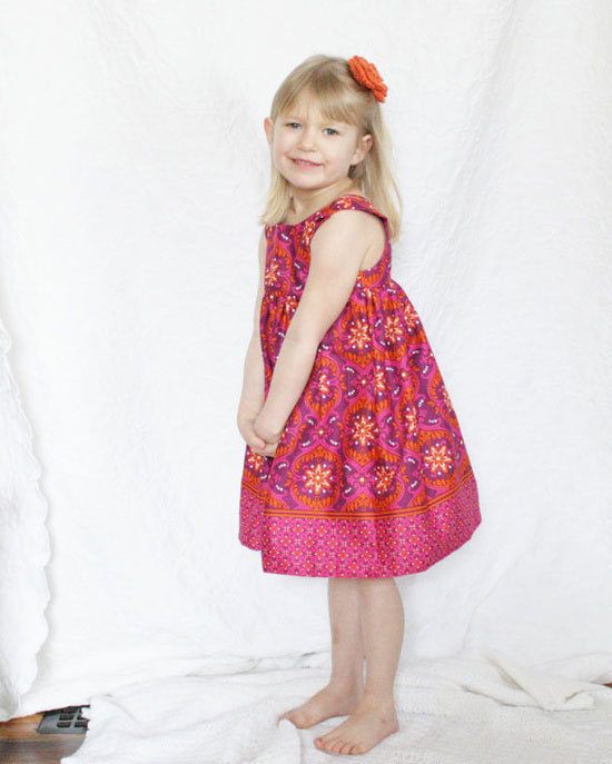 15 Best &amp- Amazing Easter Dresses 2013 For Little Girls &amp- Kids ...