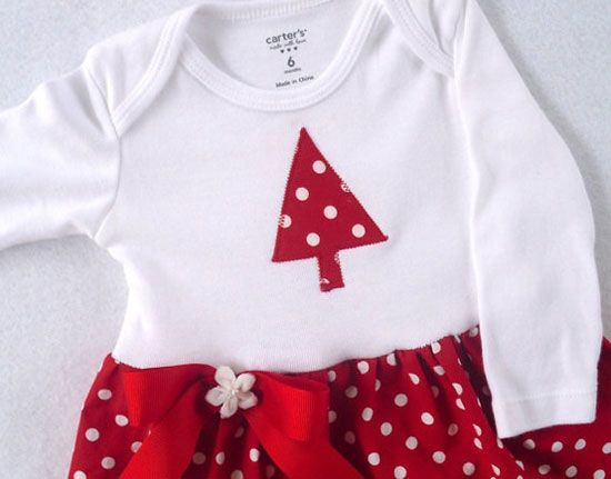 15 Best Amp Amazing Christmas Dresses Amp Outfits 2012 For