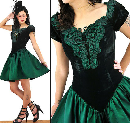 20 Best Christmas Dresses Costumes Amp Outfits 2012 For