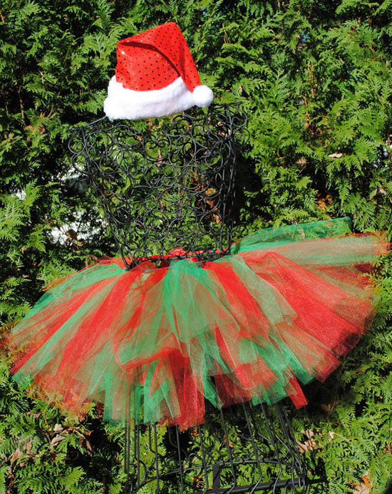 25 Best Beautiful Christmas Costumes Dresses Outfit Ideas 2012 For Newborn Baby Girls Kids Girlshue