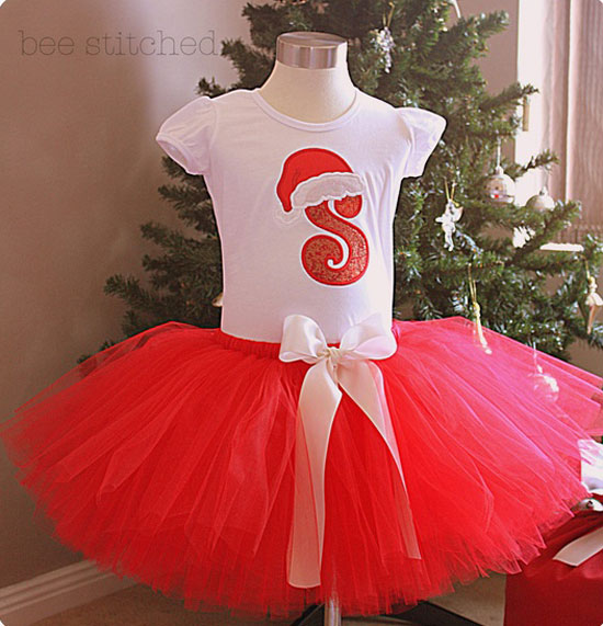 Christmas Tutu Outfits.25 Best Beautiful Christmas Costumes Dresses Outfit