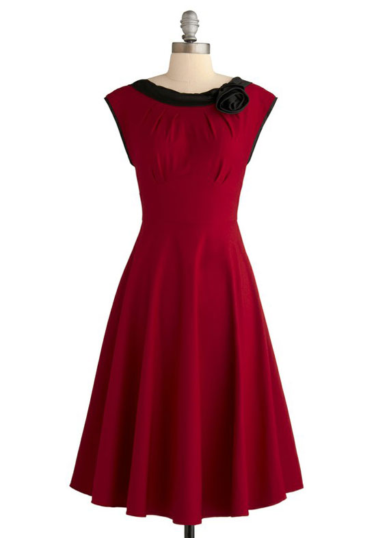 perfect outfit for christmas - Christmas Dresses For Teenage Girls