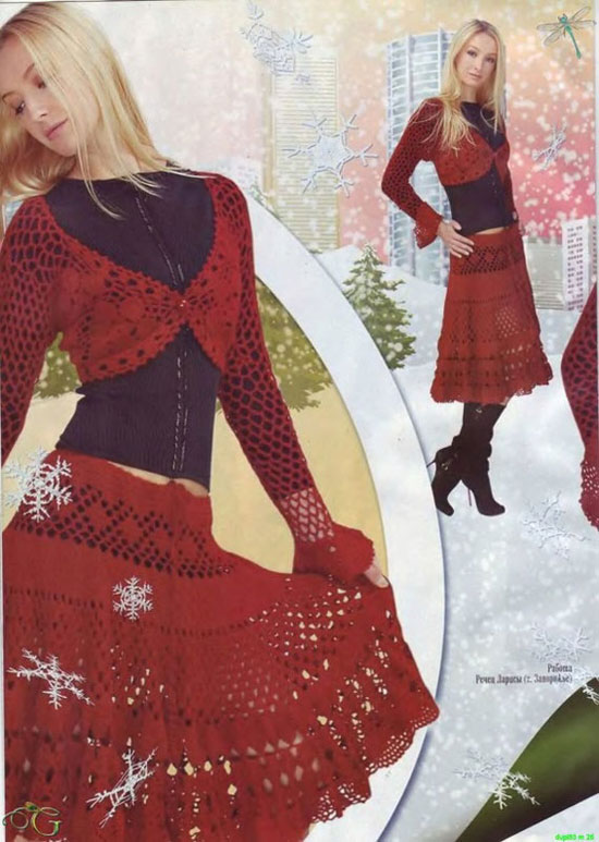 20 Best Christmas Dresses Costumes Amp Outfit Ideas 2012
